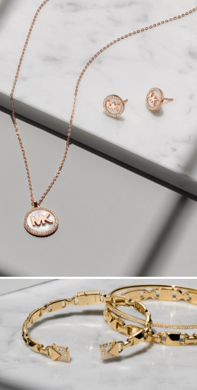 Michael Kors jewelry wholesale